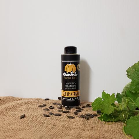 Kürbiskern-Öl 250 ml